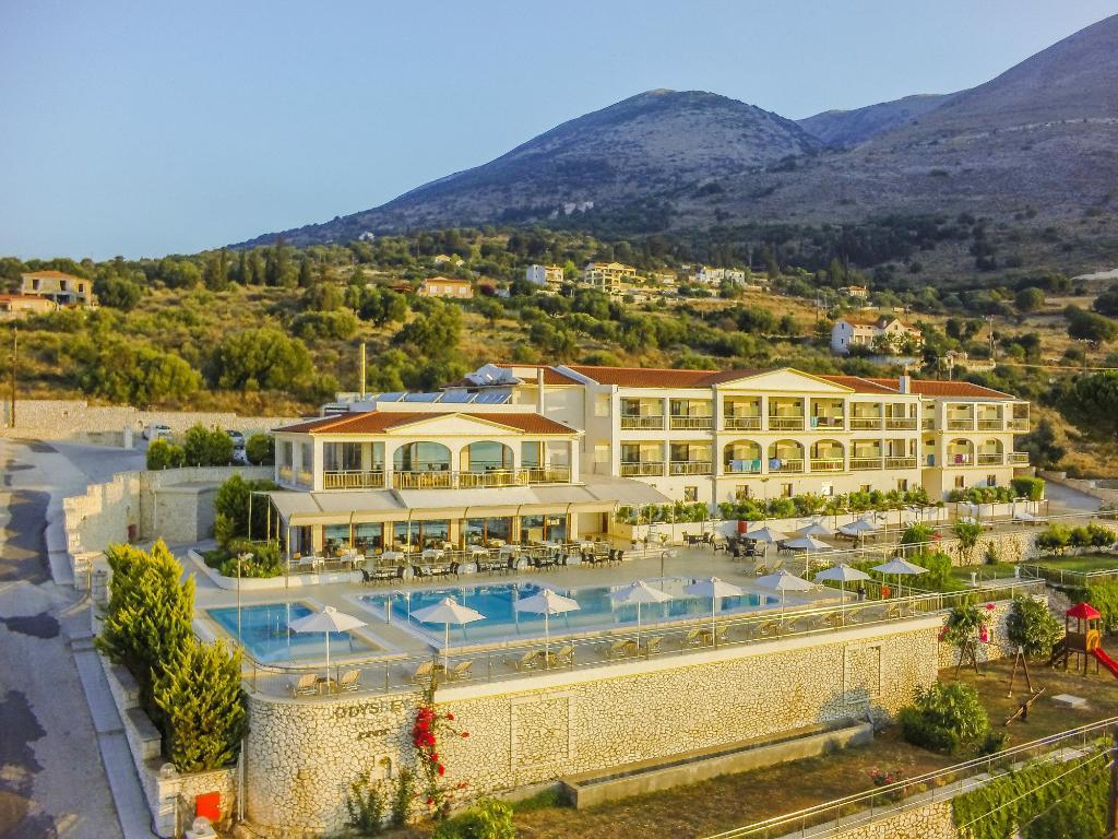 Ξενοδοχείο Οδύσσεια