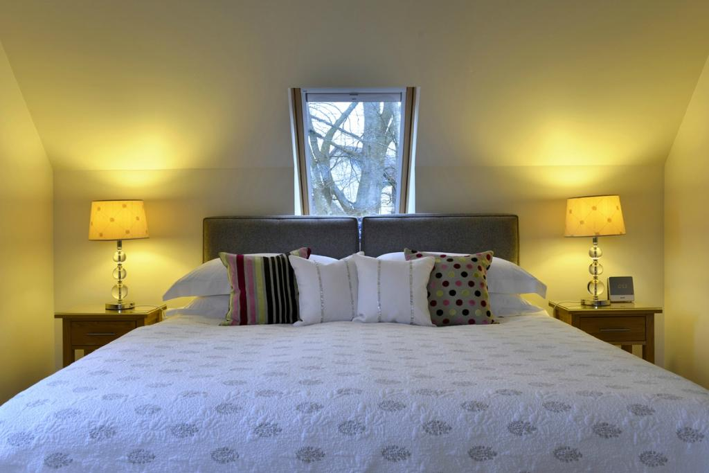Brae House Bed and Breakfast 4 Star GOLD
