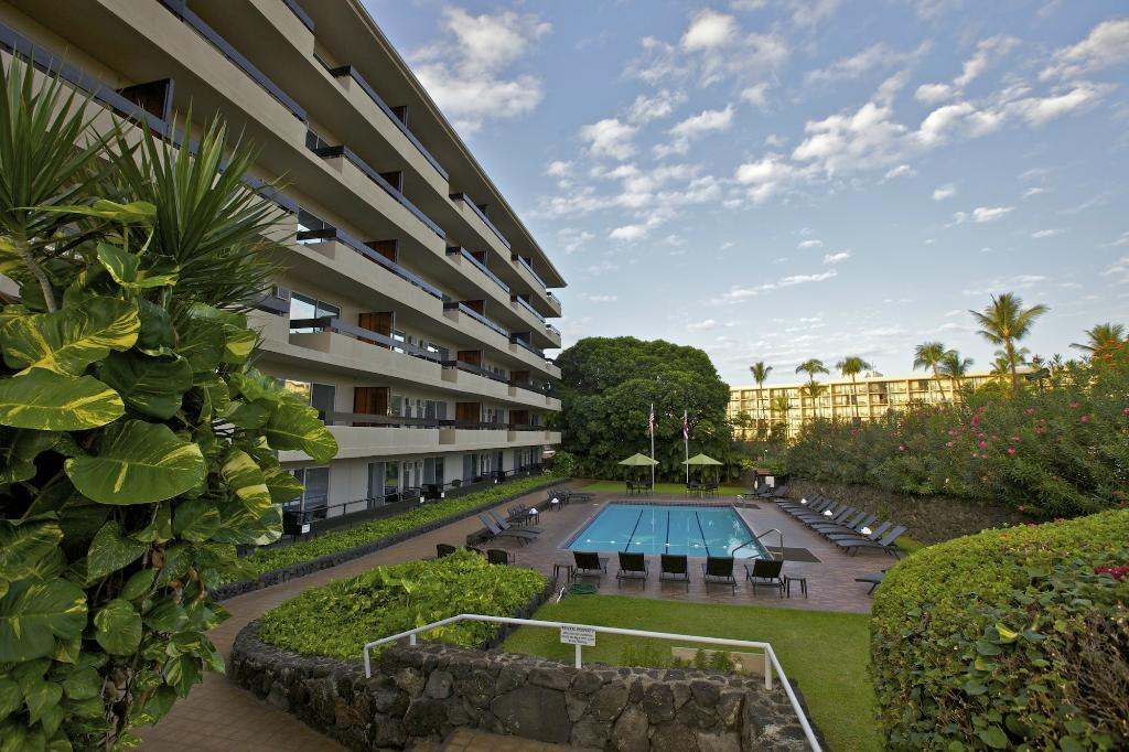 Kona Seaside Hotel