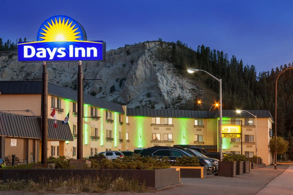 Days Inn Whitehorse