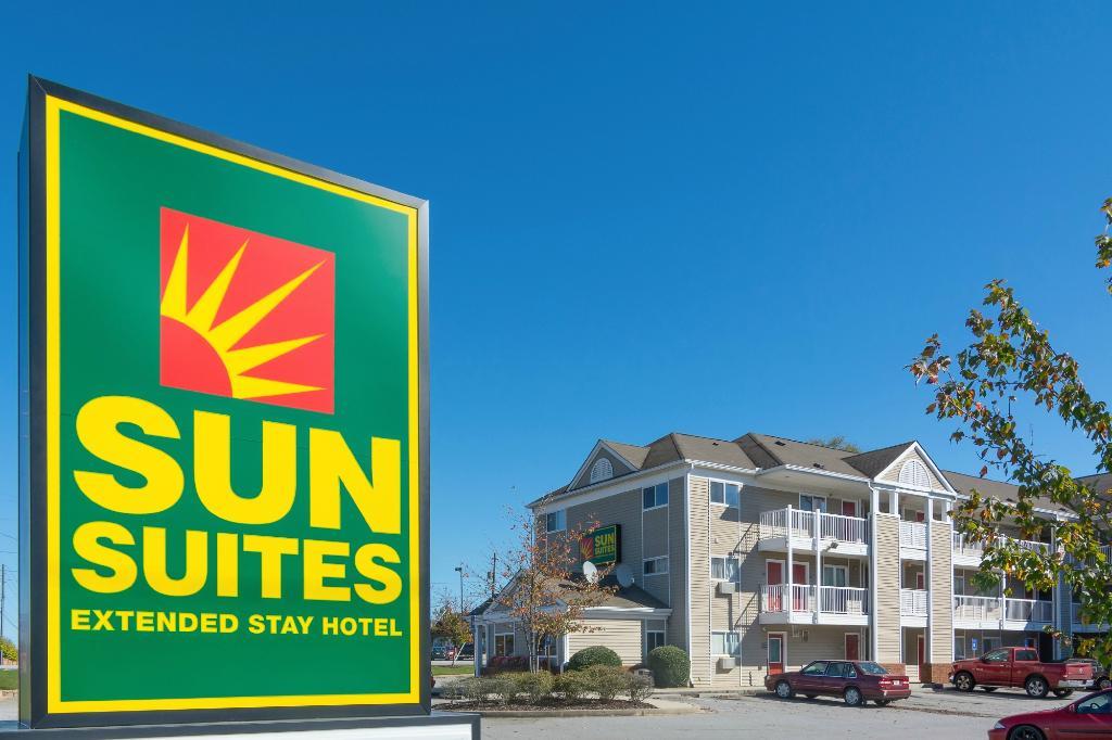 Sun Suites of Gainesville