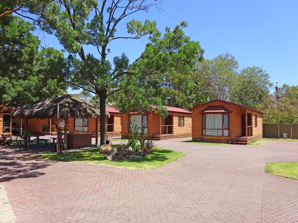 Adelaide Caravan Park - Aspen Parks