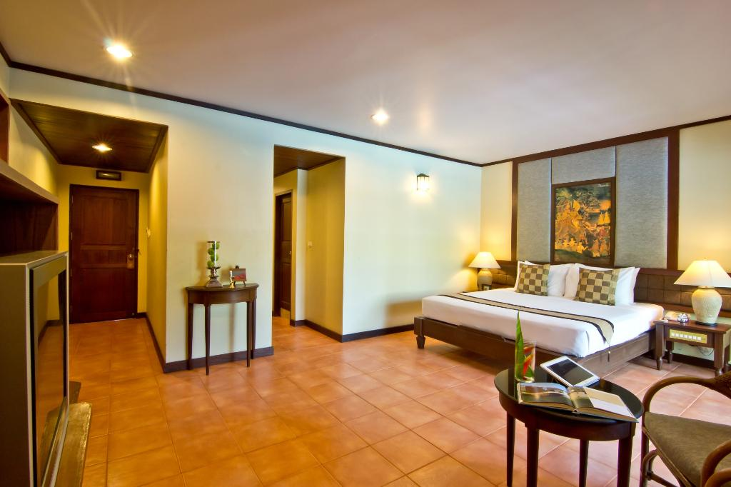 Plumeria Serviced Apartment Pattaya
