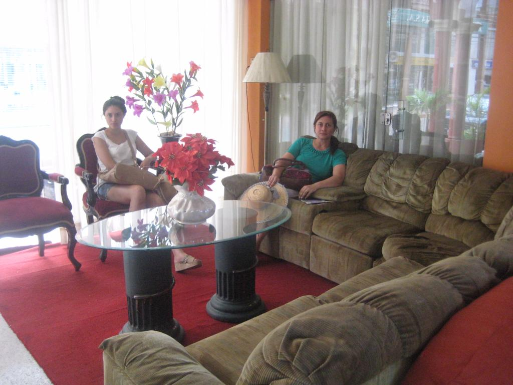 Hotel Viru Viru