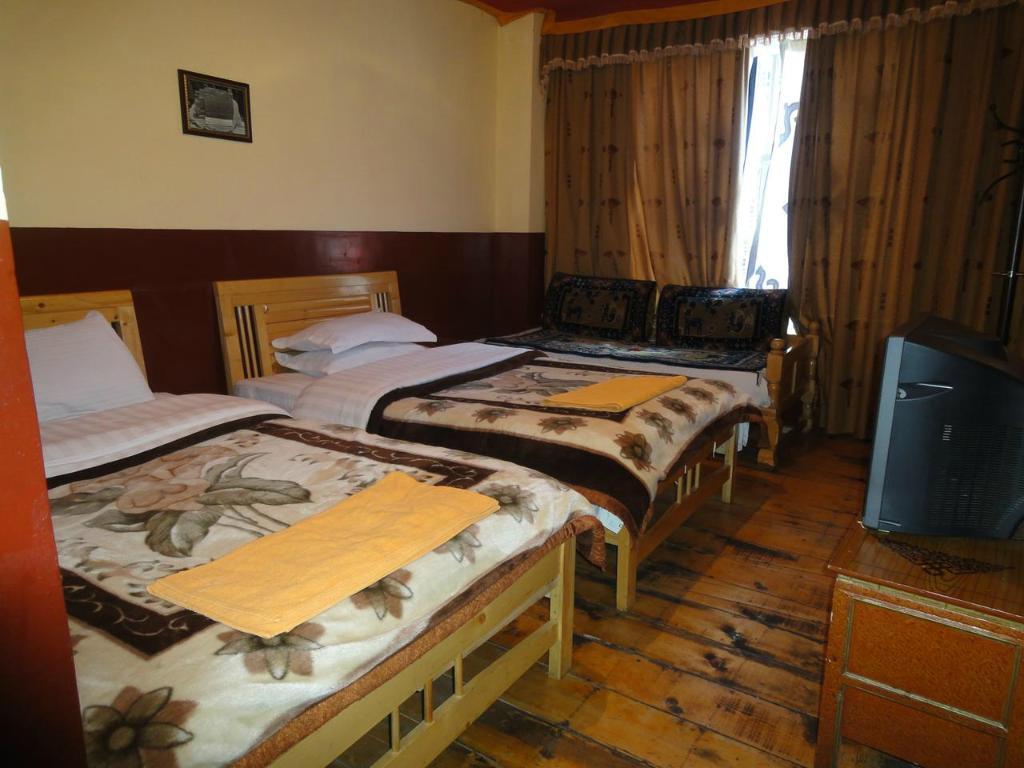 Rama Kharpo Hotel