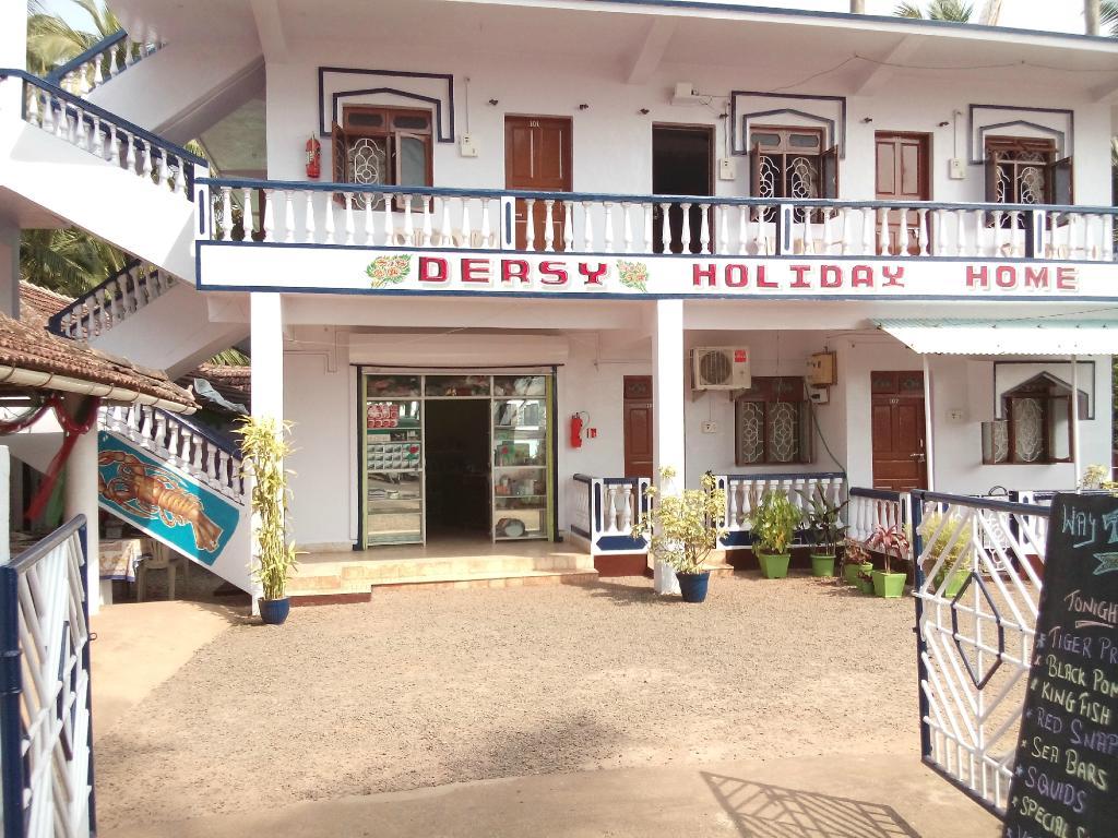 Dersy Cottages
