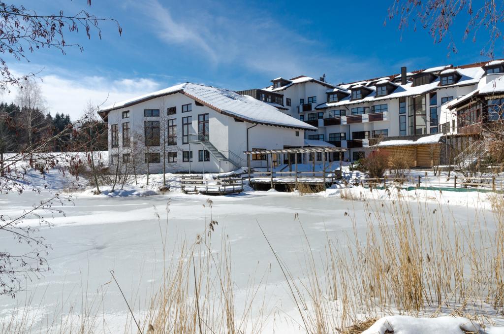 allgaeu resort - HELIOS business & health Hotel