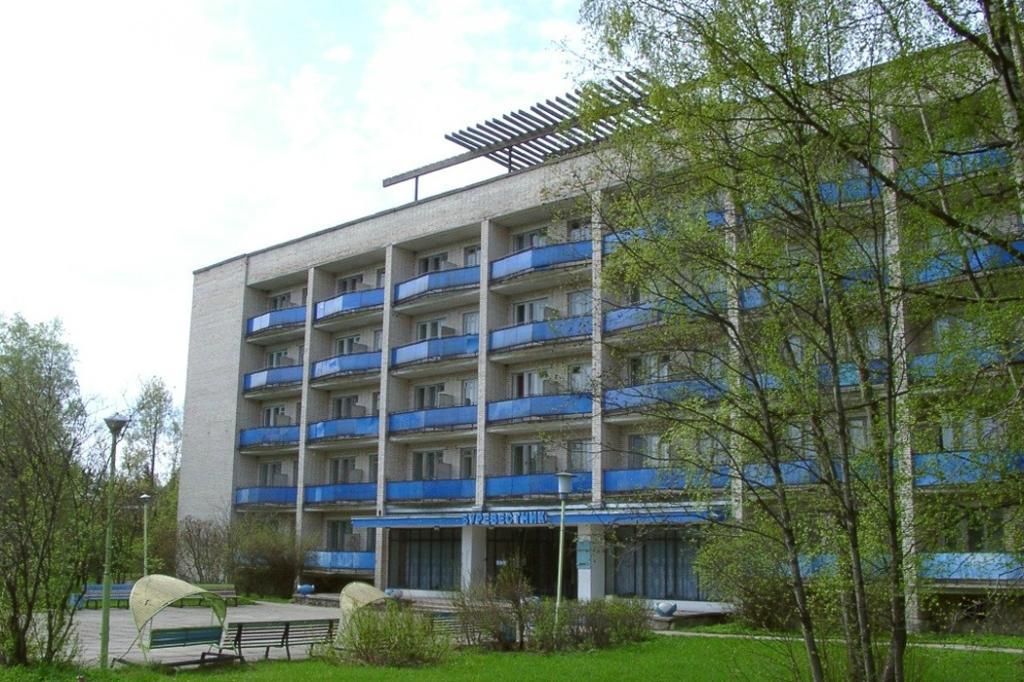 Burevestnik Hotel