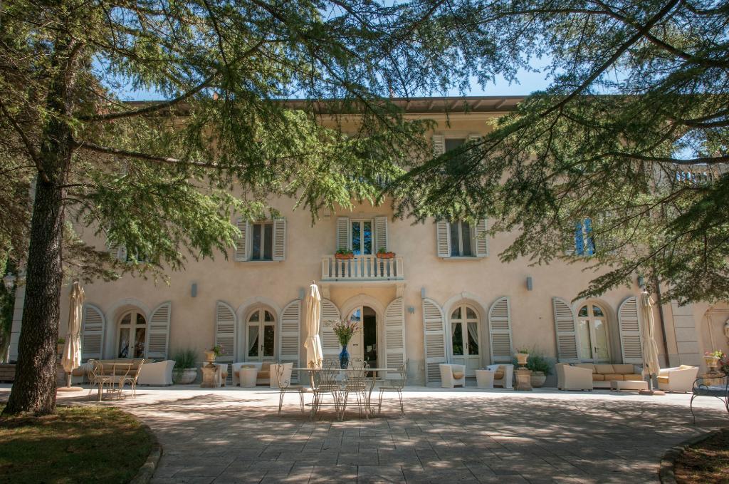 Tenuta del Fontino Agriturismo & Azienda Agricola