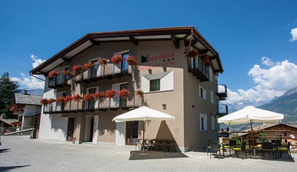 Hotel Monte Emilius