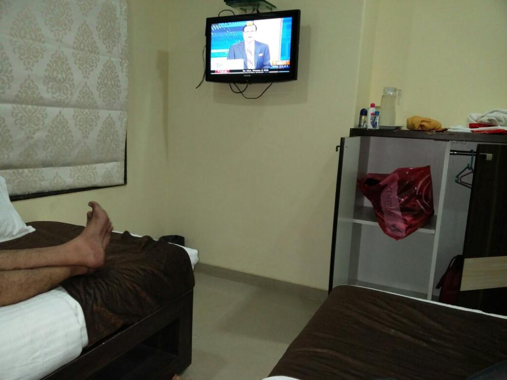 Hotel Avista