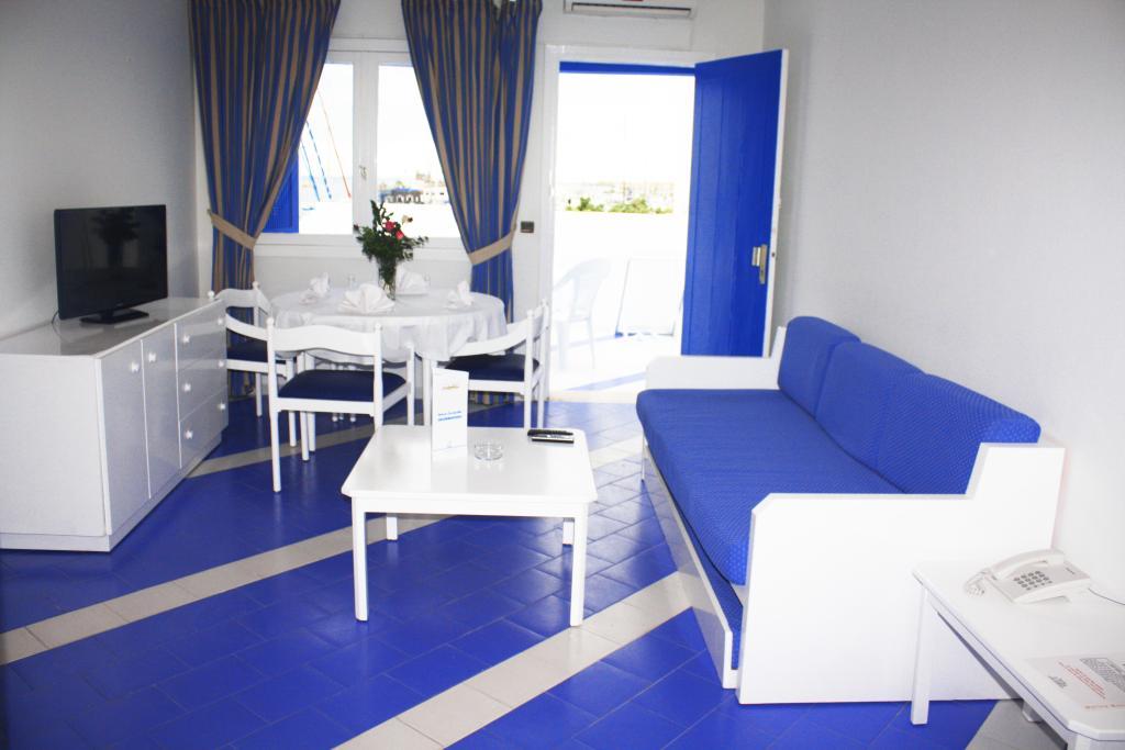 Marina Cap Monastir Aparthotel