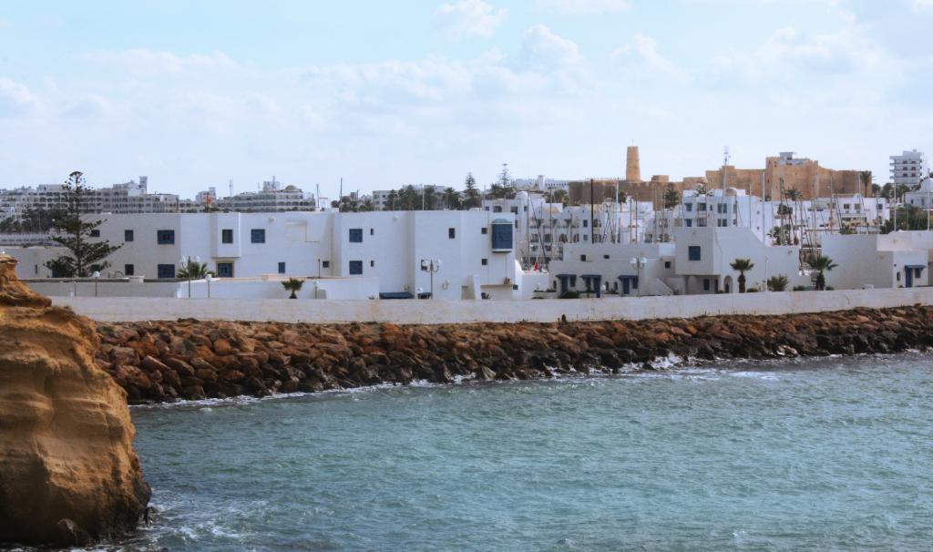 Marina Cap Monastir Apart'hotel