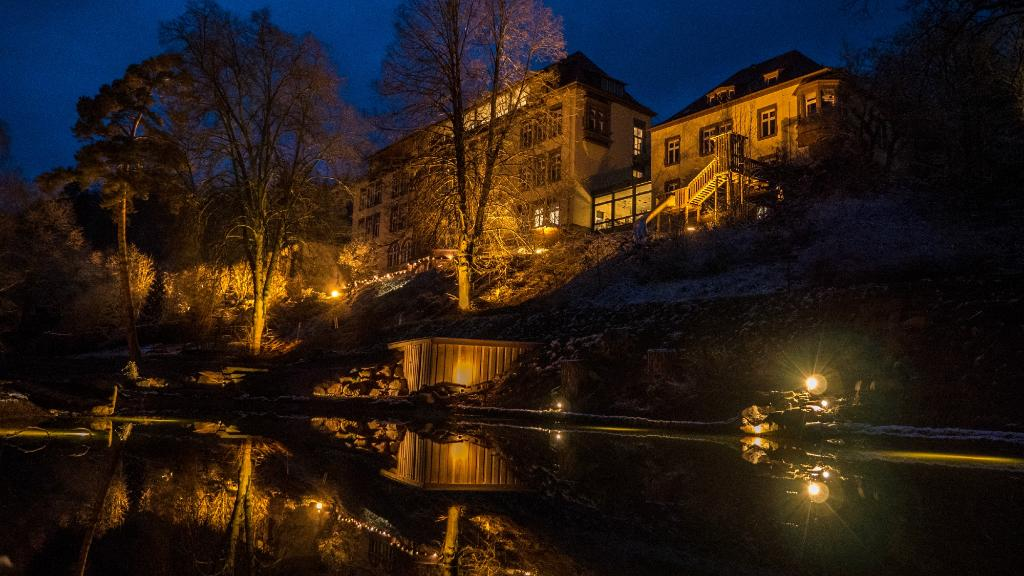 Hotel Franziskushoehe