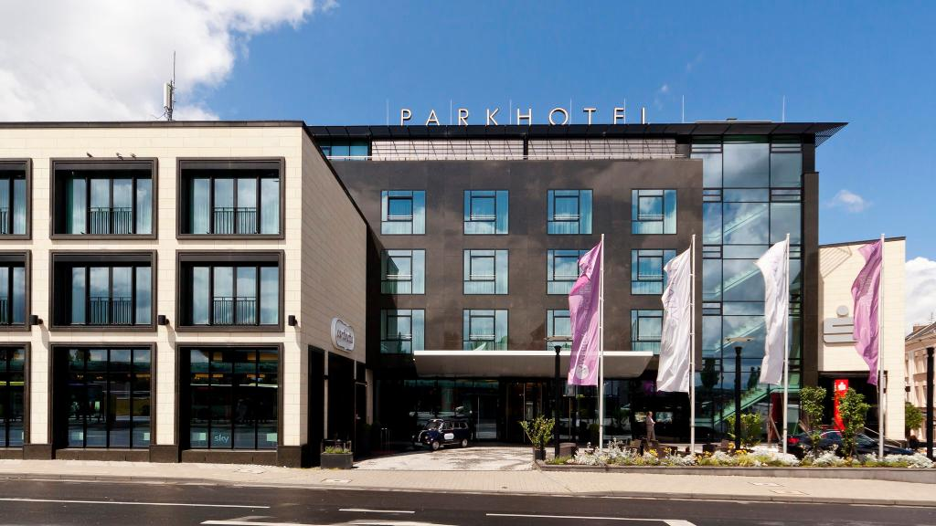 Parkhotel Euskirchen
