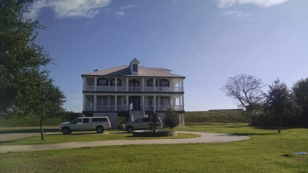 Saltgrass Outdoors Fishing And Hunting Lodge