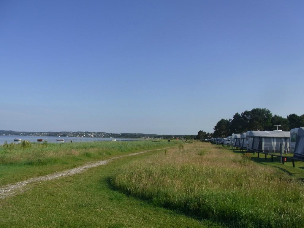 Ebeltoft Strand Camping