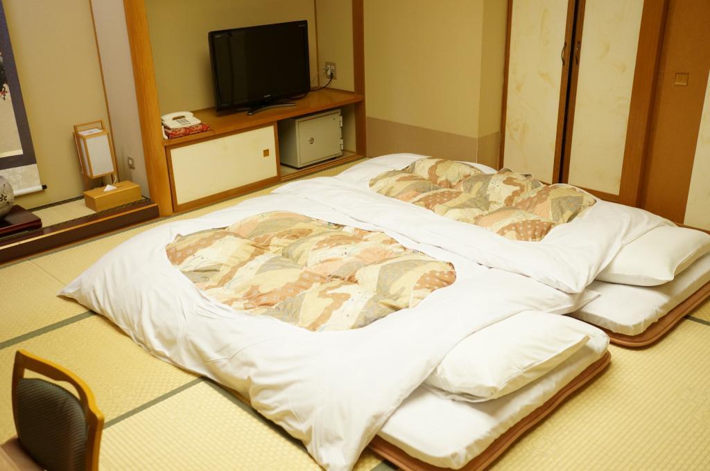 Oike Hotel Annex Yuraku