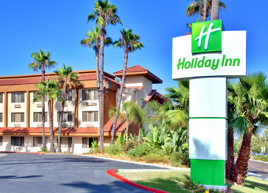 ‪Holiday Inn San Diego - La Mesa‬