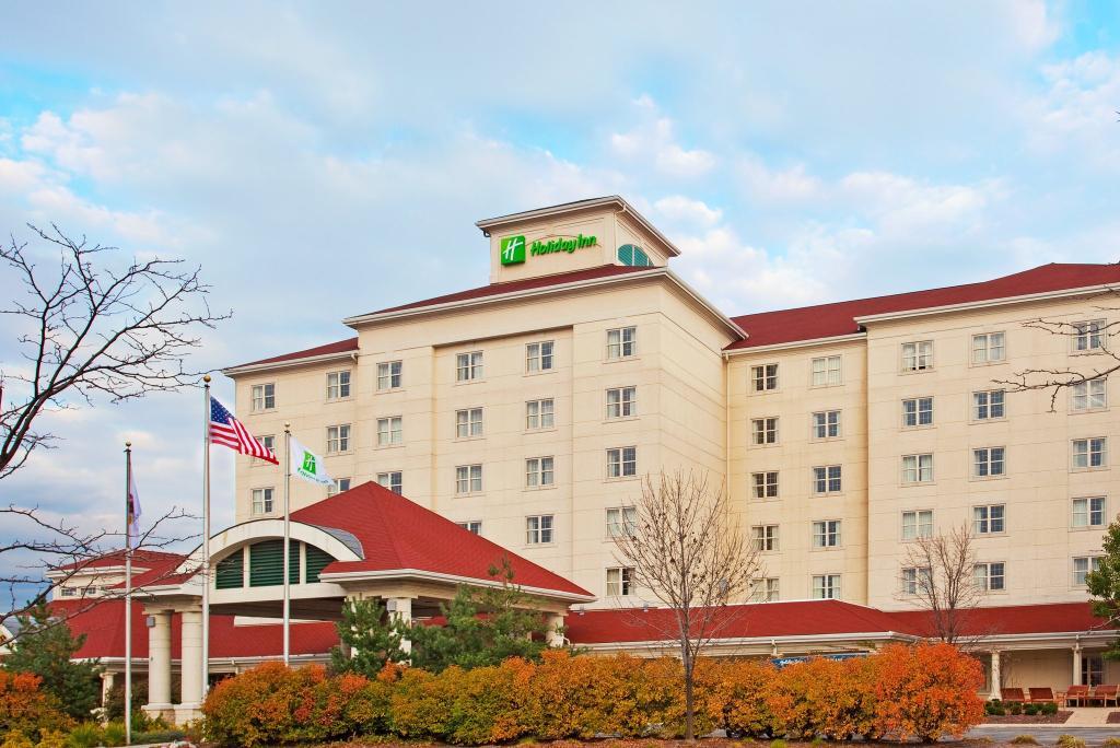 Holiday Inn Chicago-Tinley Park-Convention Center