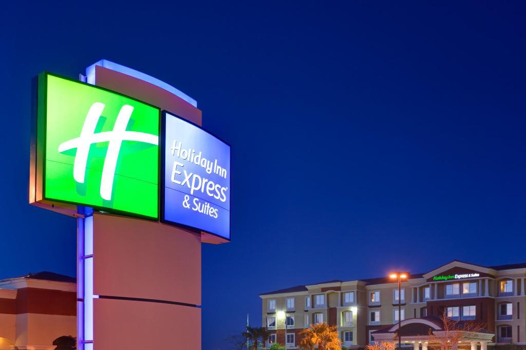 홀리데이 인 익스프레스 호텔 앤드 스위트 라스베이거스 215 벨트웨이