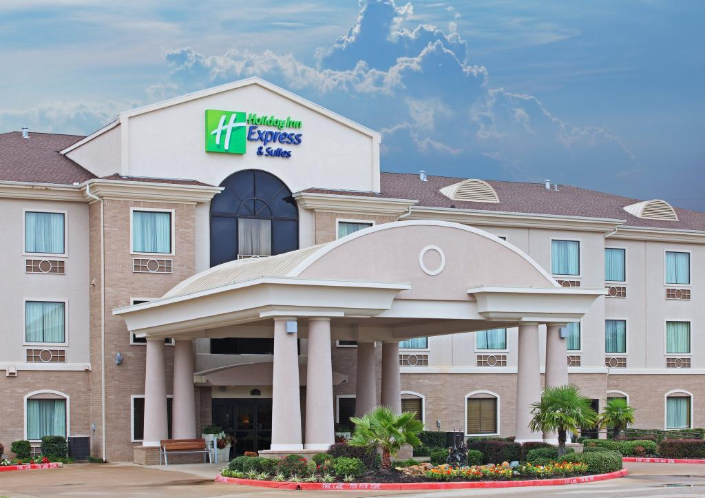 ‪Holiday Inn Express Hotel & Suites Longview-North‬