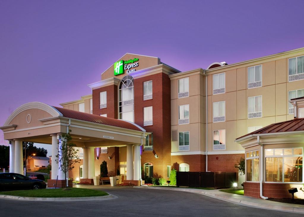 Holiday Inn Express Hotel & Suites Kansas City - Grandview