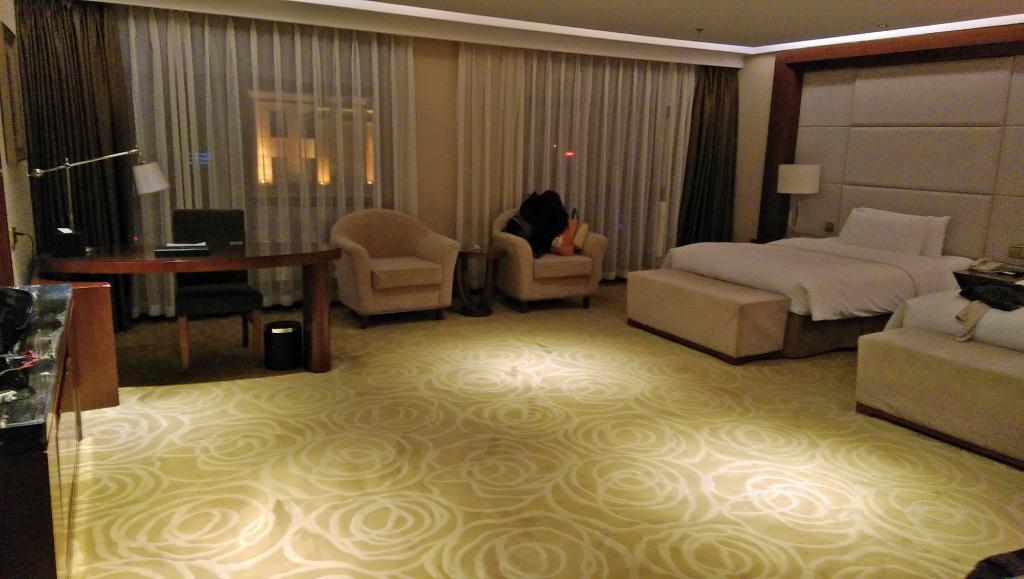 Hualian Hotel