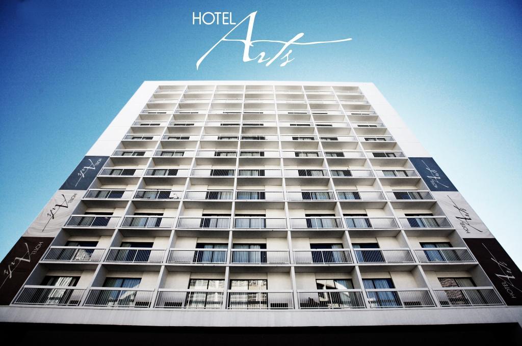 ホテル アーツ