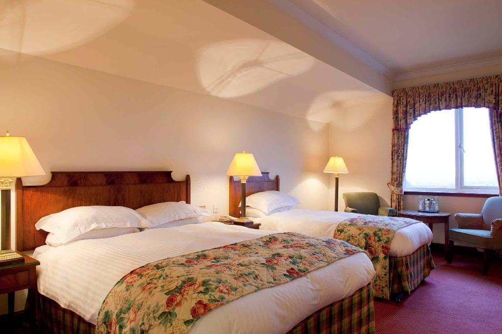 Mercure Last Drop Village Hotel & Spa
