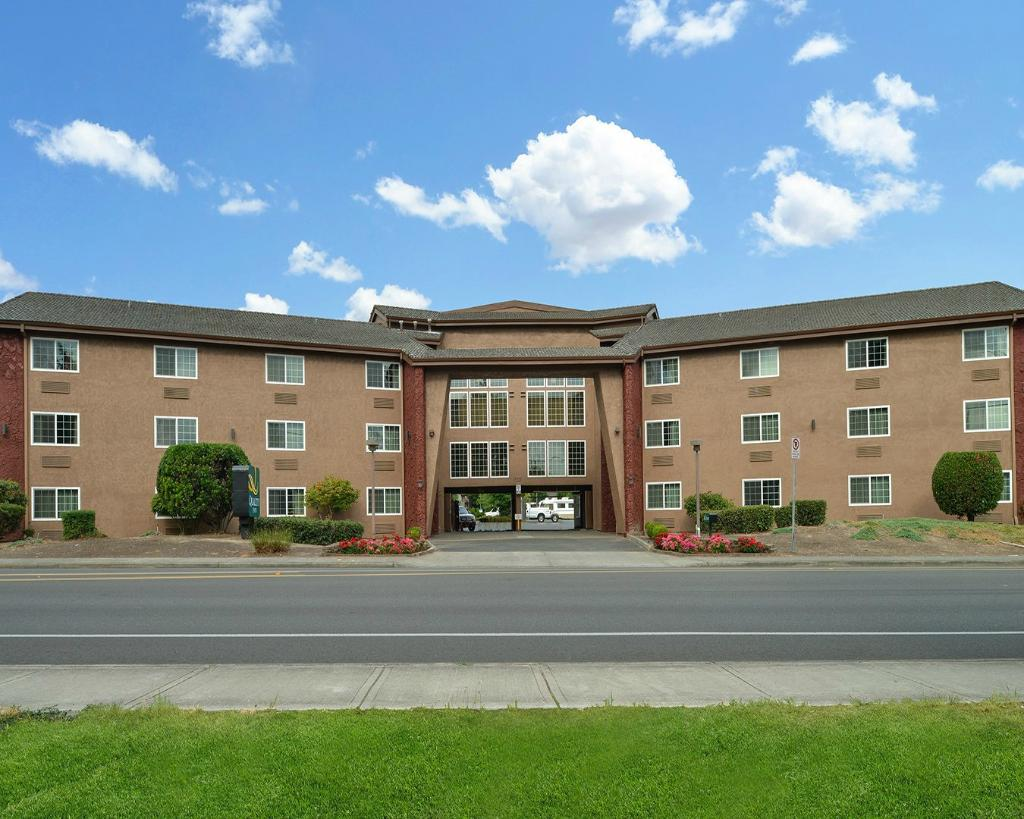 Quality Inn Aloha - Beaverton
