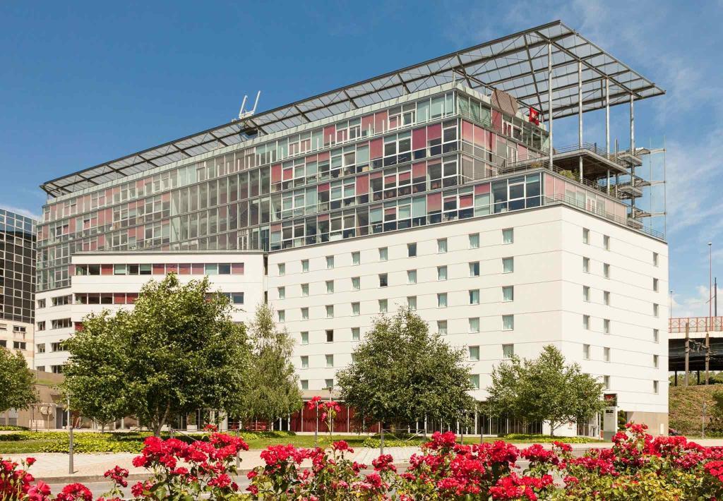 Ibis Lyon Palais des Congres-Caluire