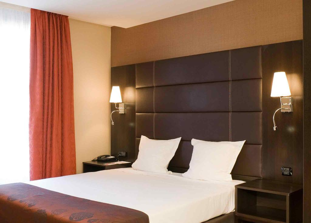 Mercure Paris Terminus Nord