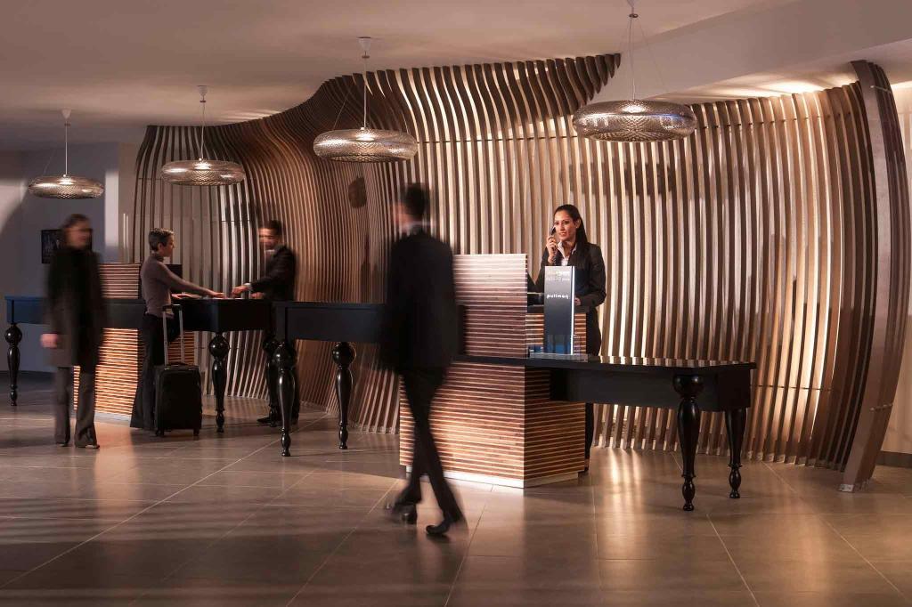 Mercure Paris Charles de Gaulle Airport et Convention