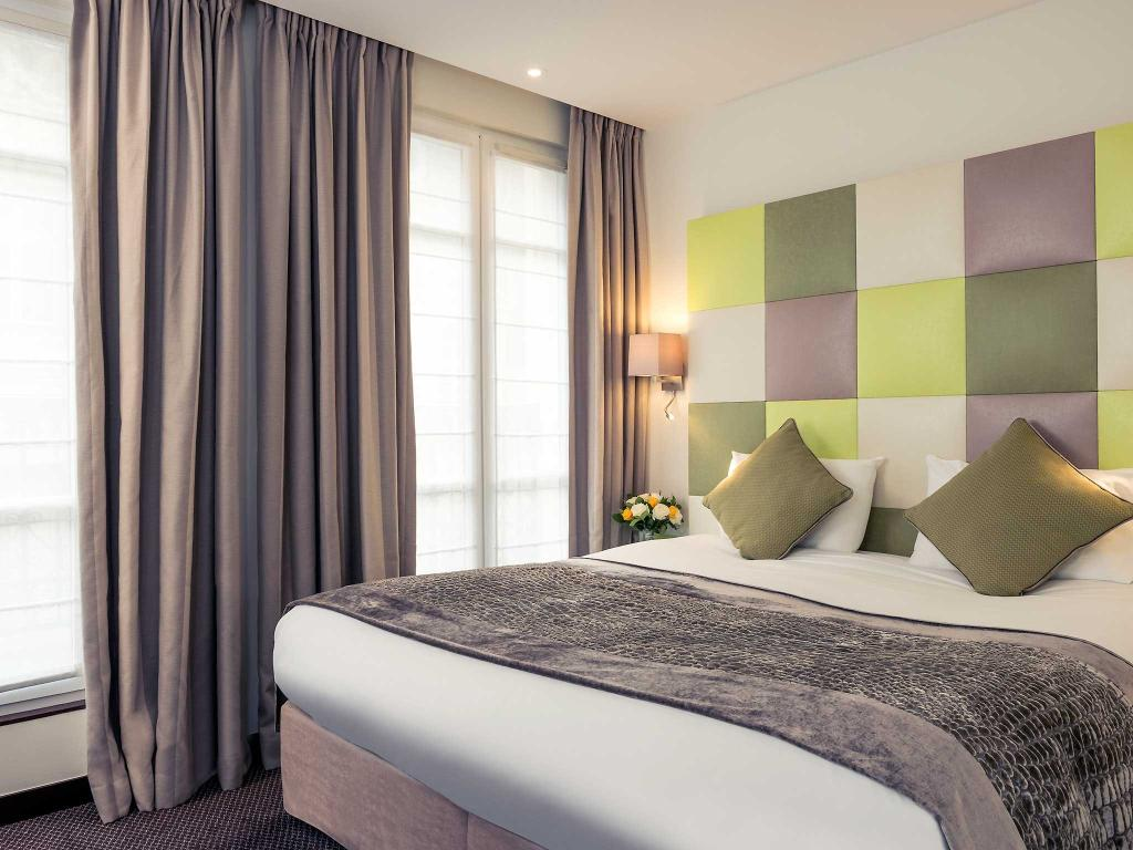 Mercure Paris La Sorbonne Saint Germain des Pres