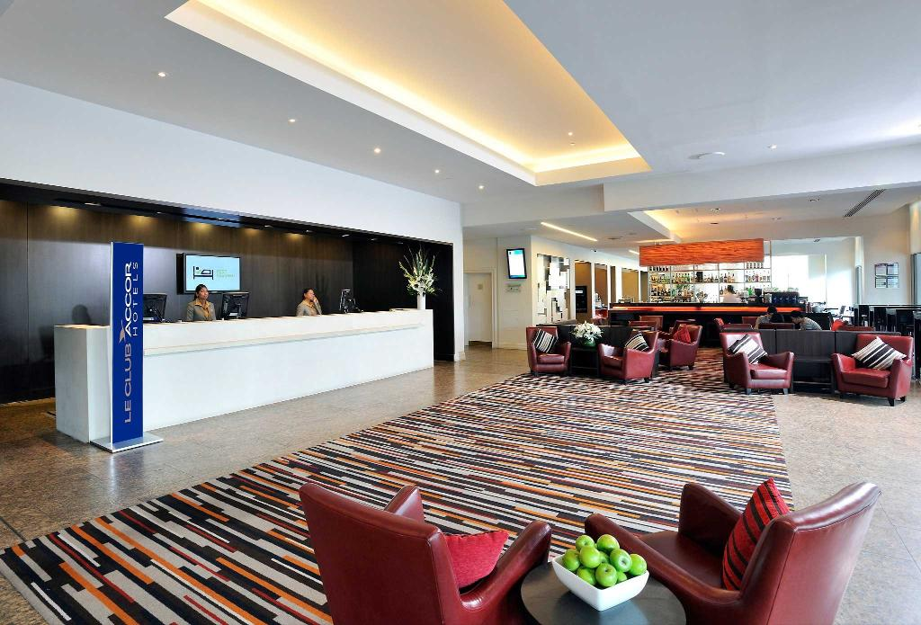 ‪Novotel Glen Waverley‬