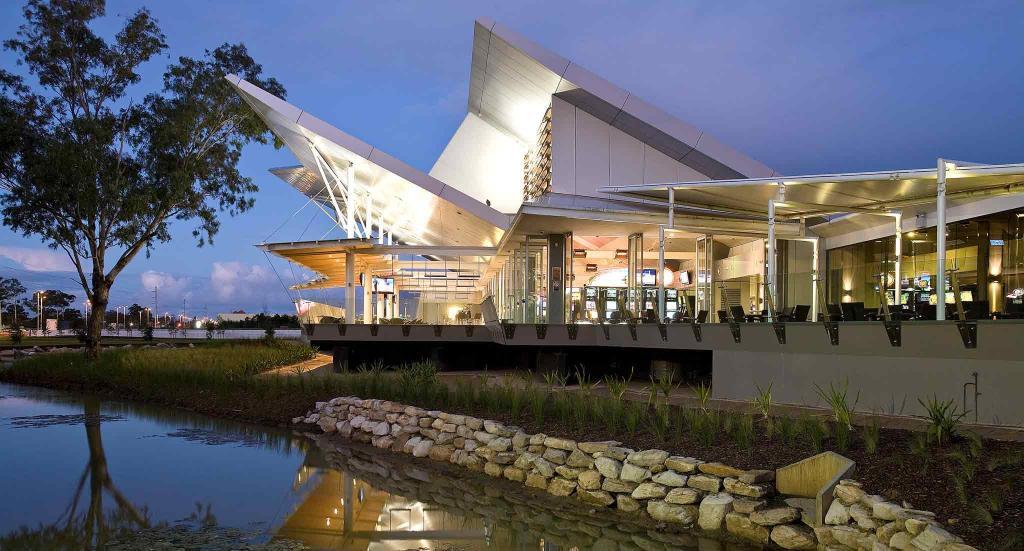 メルキュール シドニー リバプール ホテル