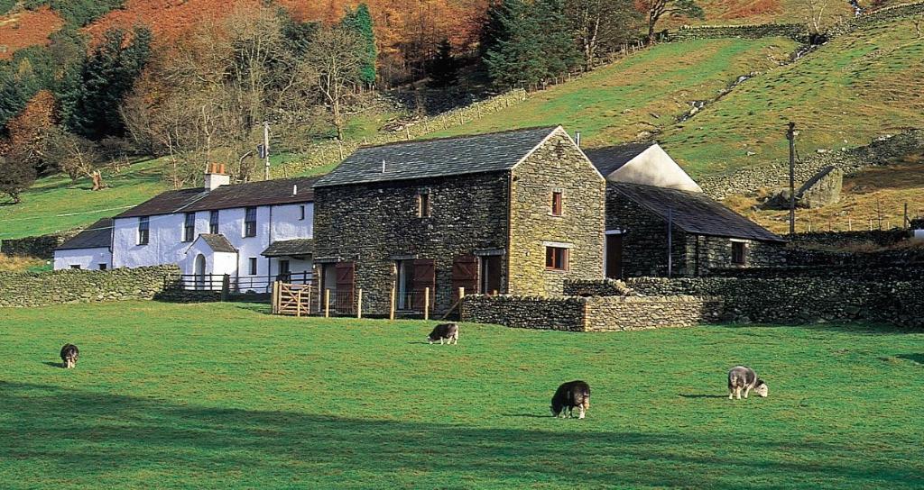 Fornside Farm