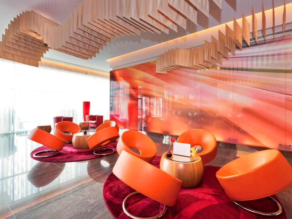 فندق إيبيس مول الإمارات