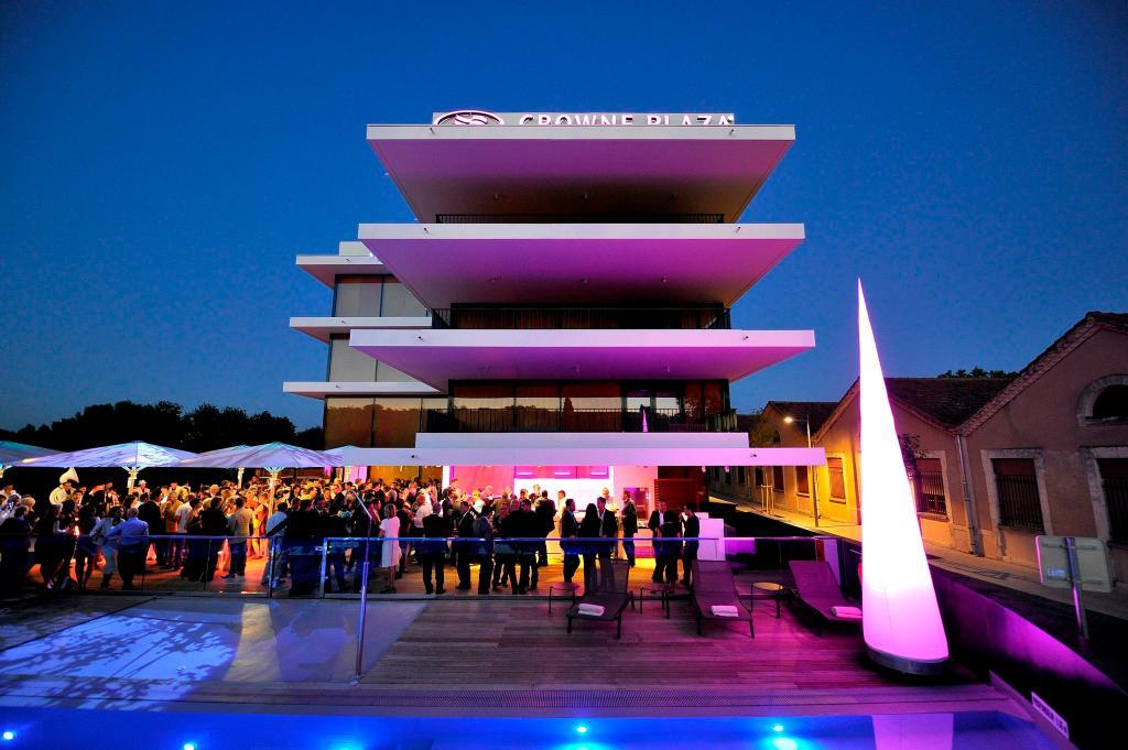 Crowne Plaza Montpellier Corum