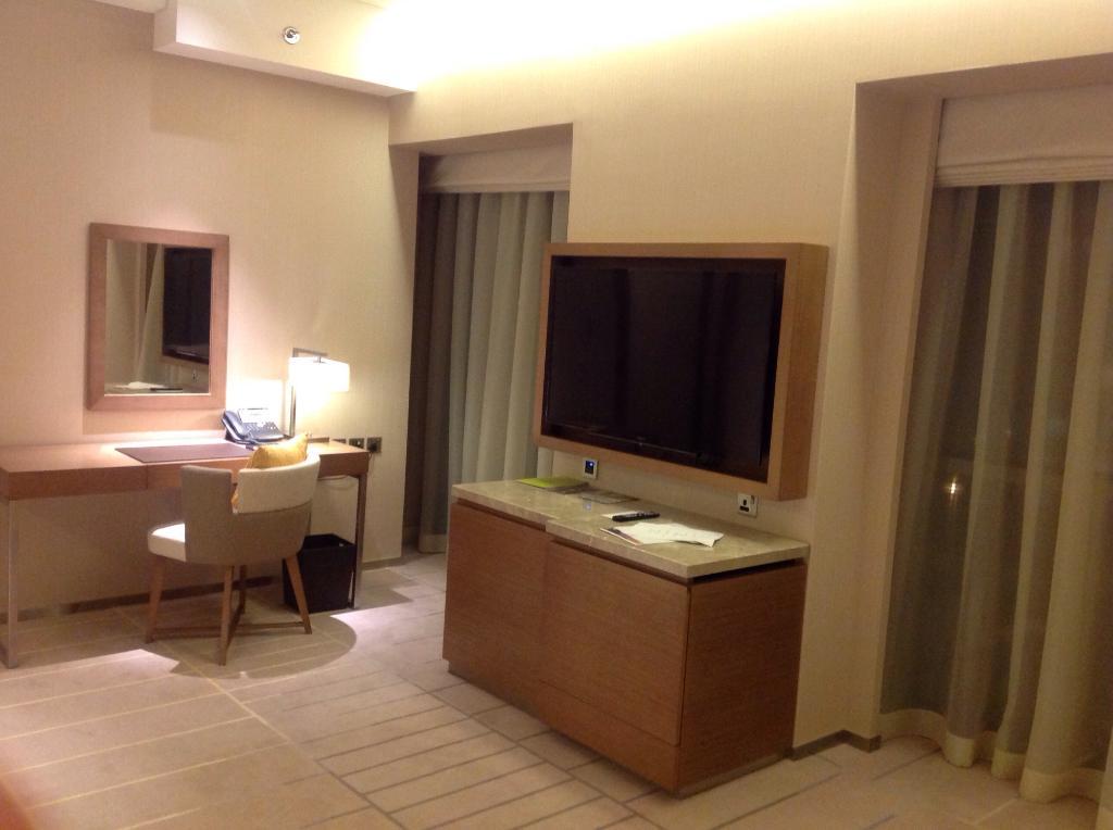 Hayat Palace Hotel