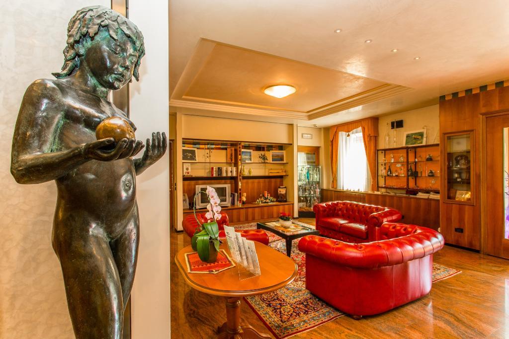 Hotel Ristorante Tegorzo