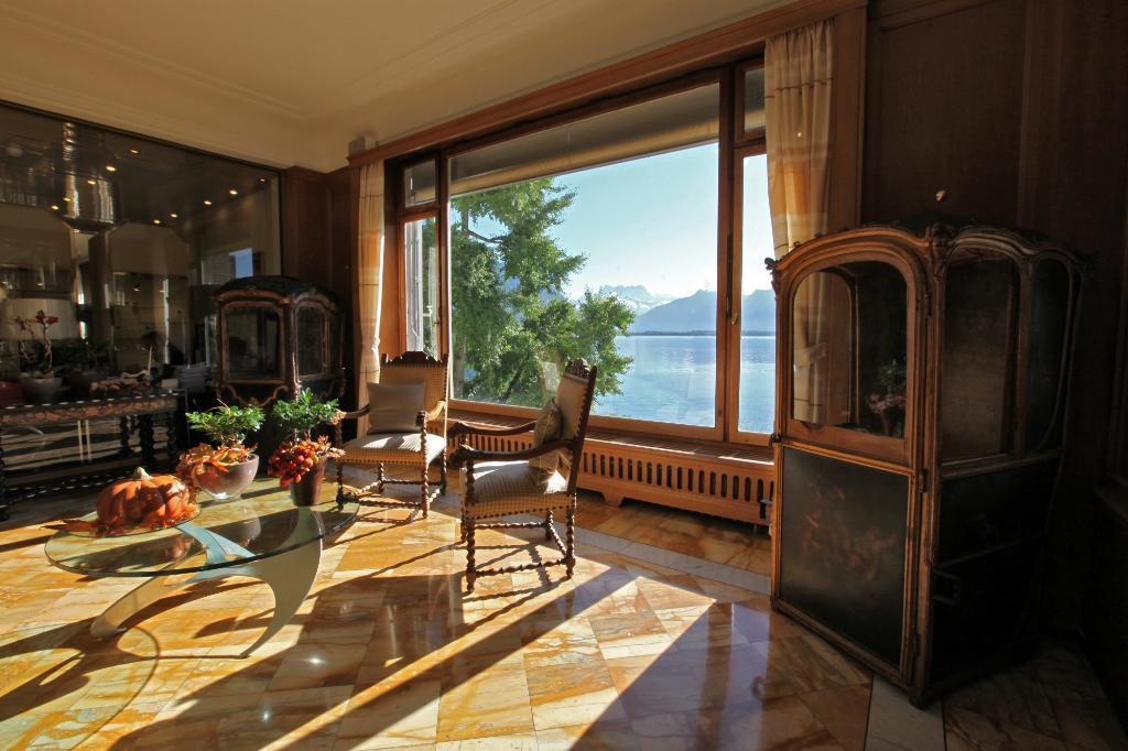 Grand Hotel Excelsior Montreux