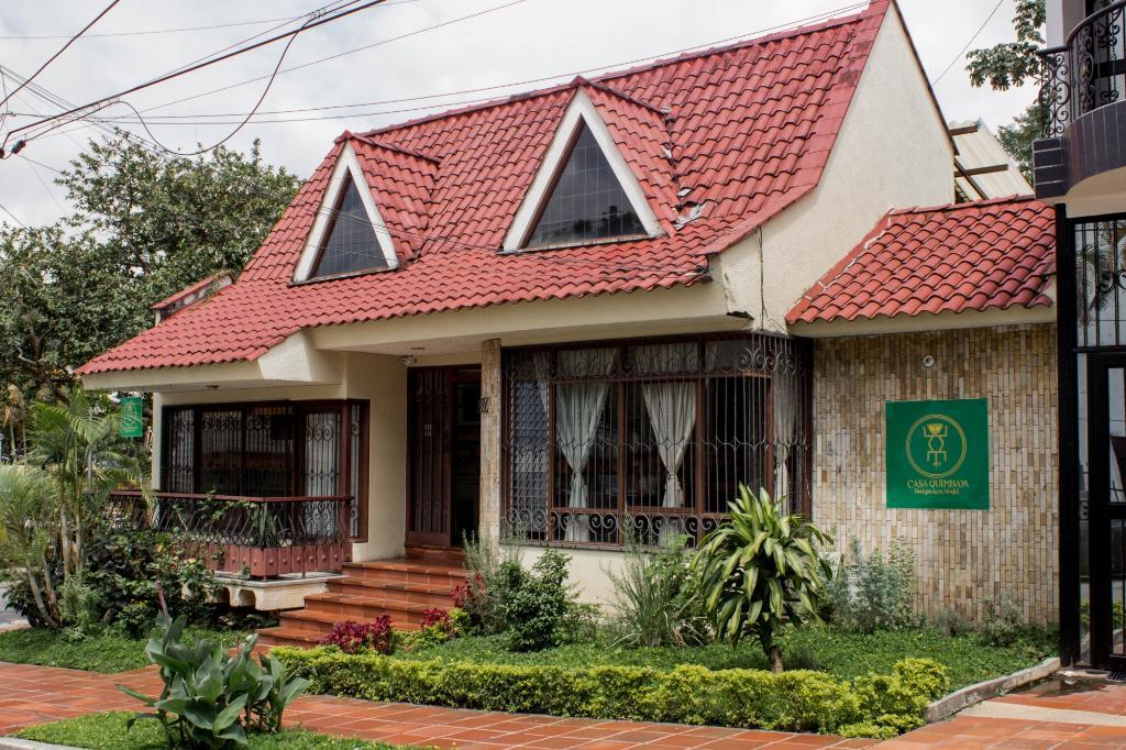 Hostal Casa Quimbaya