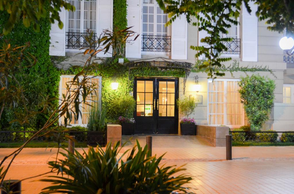 Le Reve Hotel Boutique