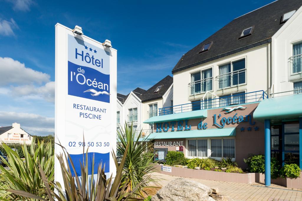 Hotel Restaurant de l'Ocean