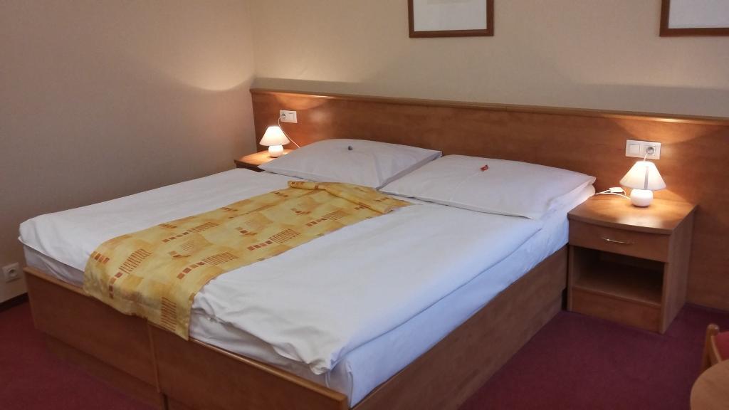 Hotel Ceska Koruna