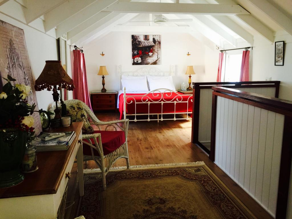 Maison de May Boutique Bed & Breakfast