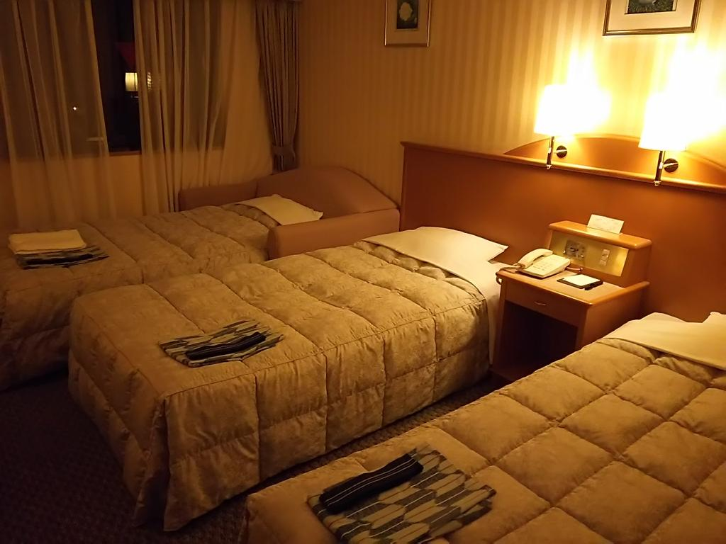 Hotel Resort Inn Futami