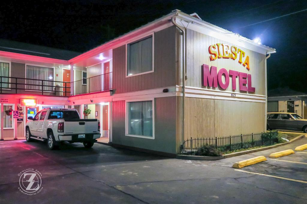 Siesta Motel Colfax
